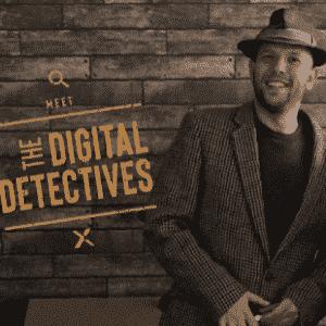 Alexanders Digital Detectives